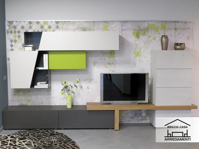 Outlet Soggiorni, mobili soggiorno offerte, mobili scontati